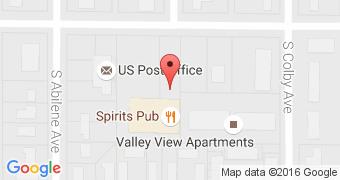 Sprits Pub