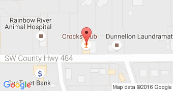 Crocks' Pub