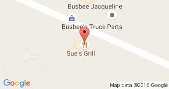Sue's Grill