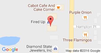The Littlest Cake Shop