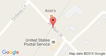 Acio's