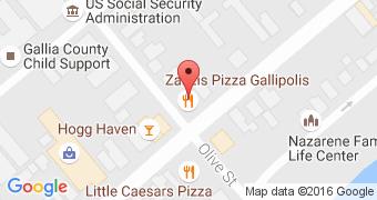 Zanzis Pizza