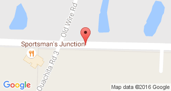 Sportsman's Junction