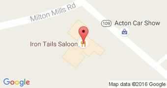 Iron Tails Saloon