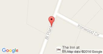 Blueberry Plantation Inn
