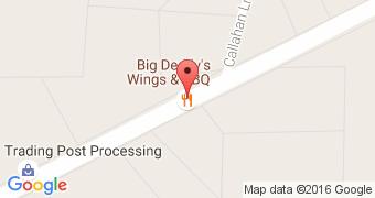 Big Deddy's Wings & BBQ