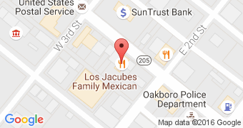 Los Jacubes Family Mexican Restaurant