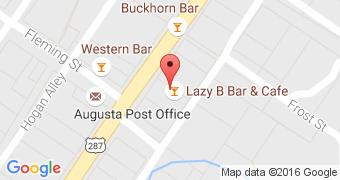 Lazy B Bar & Cafe