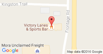 Victory Lanes & Sports Bar