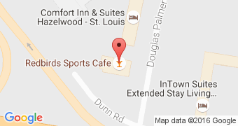 Redbirds Sports Cafe