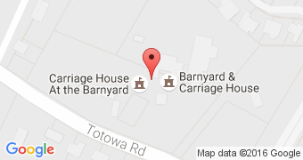 Barnyard and Carriage House