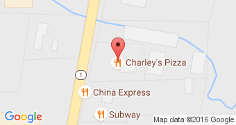 Charley's Pizza