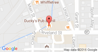 Ducky's Pub and Grill