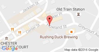 Rushing Duck Brewing Co