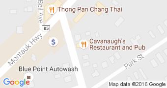 Cavanaugh's