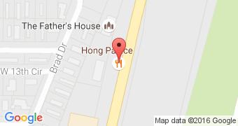 Hong Palace