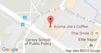 Aroma Joes