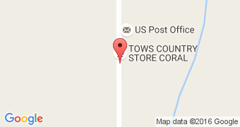 Tow's Coutnry Store-Coral