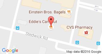 Eddie's Carryout