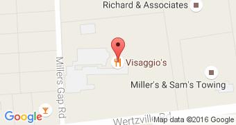 Visaggio's
