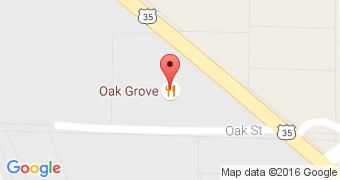 Oak Grove Restaurant