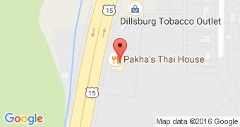 Pakha's Thai Restaurant