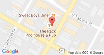 The Rack Poolhouse & Pub