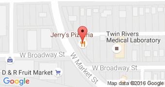 Jerry's Pizzeria