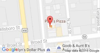 Pattis Pizza