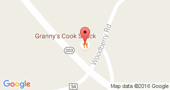 Granny's Cook Shack