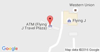 Flying J Travel Plaza