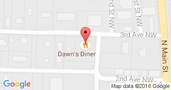 Dawn's Diner
