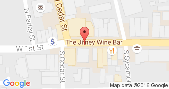 The Jitney Wine Bar