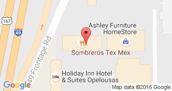 Sombreros Mexican Restaurant