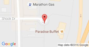 Paradise Buffett