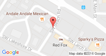 Andale Andale Mexican Restaurant