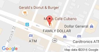 Mita's Cafe Cubano