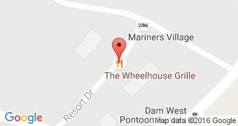 Mariner's Cafe