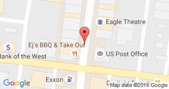 Ej's BBQ & Take Out