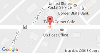 Twins Corner Cafe