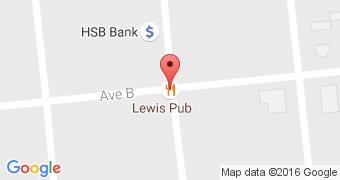 Lewis Pub
