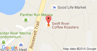 Swift River Coffe Roasters