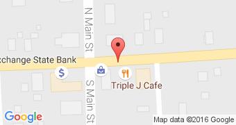 Triple J Cafe