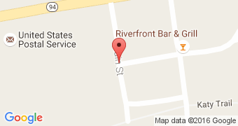 Riverfront Bar & Grill