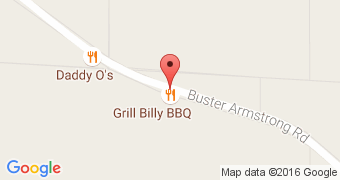Grill Billy BBQ The