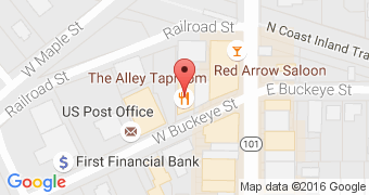 Alley Taproom The