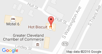 Hot Biscuit Family Restaurant