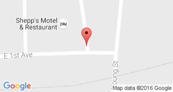 Shepp's Motel & Restaurant