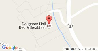 Doughton Hall Bed & Breakfast