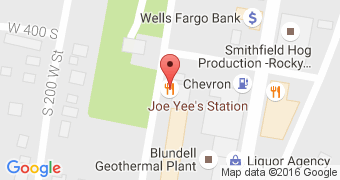 Joe Yee's Station Restaurant